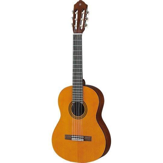造韻樂器音響- JU-MUSIC - 全新 YAMAHA CGS102AII 古典吉他 教學吉他