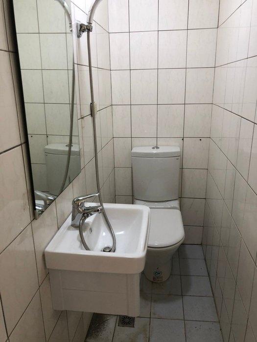 FUO衛浴: 43X35公分迷你空間大師