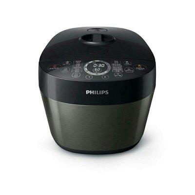 飛利浦 PHILIPS】雙重溫控智慧萬用鍋 HD2141
