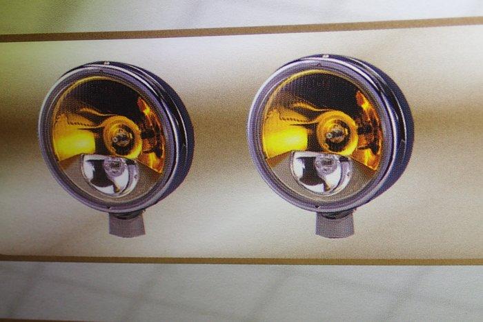 DJD180929169 各車系通用型霧燈 TOYOTA MAZDA BENZ BMW HONDA NISSAN 霧燈