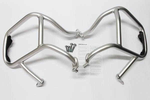 梁記零配件小舖  bmw R1250GS  原廠引擎鐵保桿組