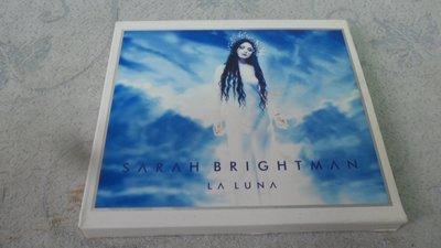 白色小館111~CD~Sarah Brightman /LA LUNA