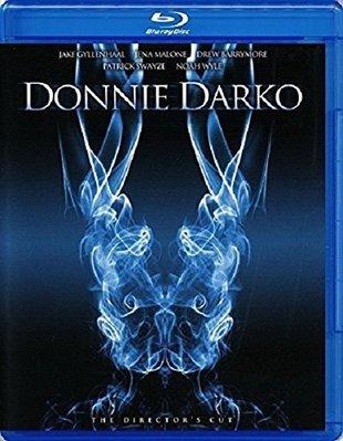 毛毛小舖--藍光BD 怵目驚魂28天 導演加長版 Donnie Darko 傑克葛倫霍