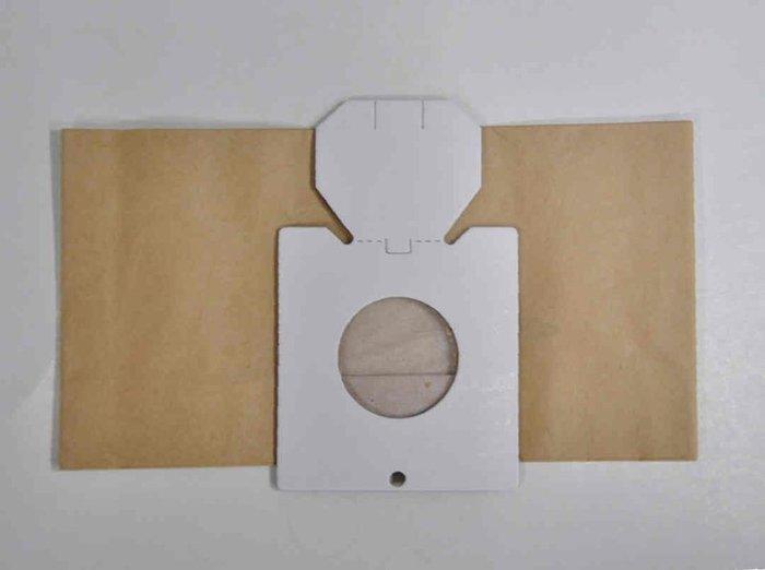 日立(CVP6)集塵袋適用於CV-2100/CV-CD4T/CV-PK8T CV-T41..(5入裝)/1包,3包免運費