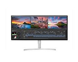 【全新含稅附發票】LG 34WK95U-W 34吋(21:9) UltraWide Nano IPS螢幕 液晶顯示器