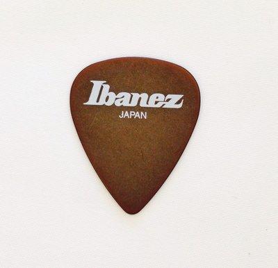立昇樂器 Ibanez Pick Steve Vai 簽名款電吉他彈片 公司貨 日本製 10片免運費