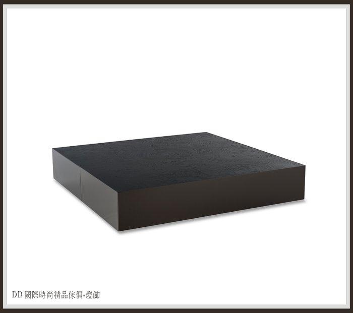 DD 國際時尚精品傢俱-燈飾 Minotti ELLIOTT(復刻版)訂製天然大理石面大茶几