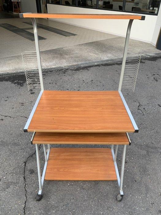 非凡二手家具 簡易式電腦桌*辦公桌*會議桌*抽屜桌*收納桌*置物桌*會計桌*電腦桌*工作桌*櫃台*書桌*寫字桌