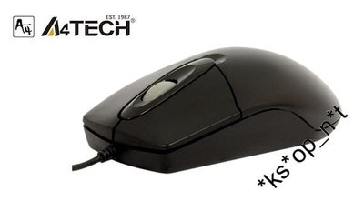 {MPower} A4Tech OP-720 USB Game Optical Mouse 光學滑鼠 - 原裝行貨