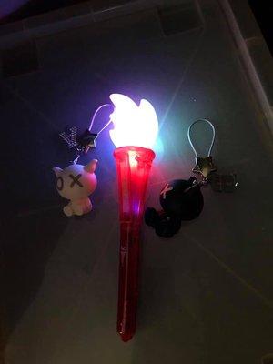 劉德華演唱會燈及鎖匙扣