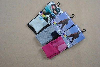 【荳荳物語】俄羅斯品牌GLISSADE專業保暖、防寒羊毛滑雪襪,兒童款~特價200元