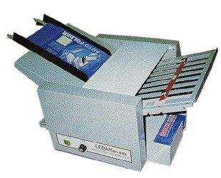 【小智】全新 A3電動摺紙機DT-850 六種摺法、每小時可達20000張,(A4.A3.B4.B5)-含稅價