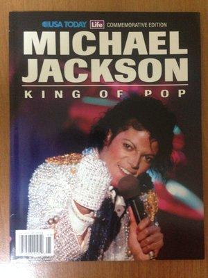 (絶版) Michael Jackson King Of Pop 麥可傑克森