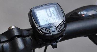 自行車碼表 無線 順東 SD~548C 防水 無線碼表 自行車 碼表 附電池