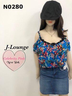 N0280 全新美國加洲潮牌Celebrity Pink 超彈力性感包臀牛仔裙美式休閒denim skirt J-Lounge