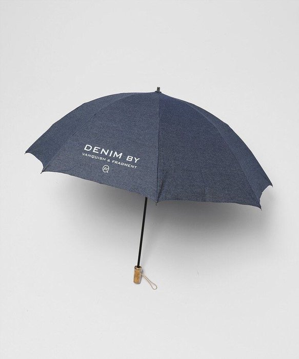 全新 真品 2019SS DENIM BY VANQUISH & FRAGMENT 摺疊傘