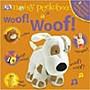 *小貝比的家*NOISY PEEKABOO : WOOF! WOOF! /翻翻書+聲音/0-2歲