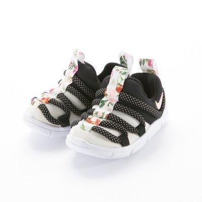 現貨 iShoes正品 Nike Novice VF TD 小童 花卉 毛毛蟲 襪套 童鞋 運動鞋 BQ5290-100