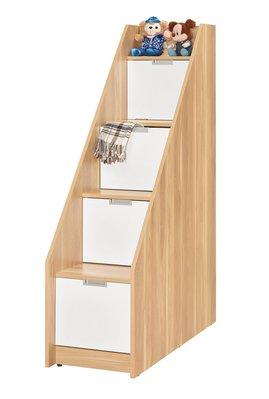 卡爾樓梯收納櫃😊暖暖屋傢俱傢飾😊...