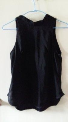 削肩背心(以實際收到顏色為準)~一元起標,無底價