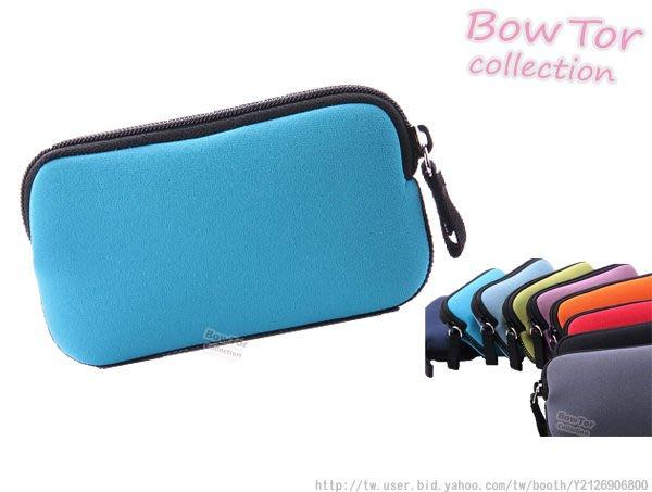 *包你個頭*光華商場   LE-205 側立雙拉頭 相機包 保護套 手機拉鍊包通用/萬用  含運