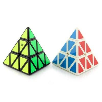 哆啦本鋪 聖手金字塔 三角彈簧可調異形比賽 益智玩具 D655
