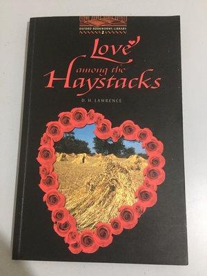 F3-6《好書321KB》Love among the Haystacks/OXFORD/語言學習