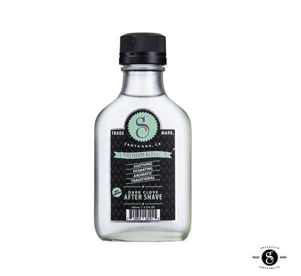 GOODFORIT / 加州品牌Suavecito Premium Aftershave烘焙丁香古龍鬍後水/3.3OZ