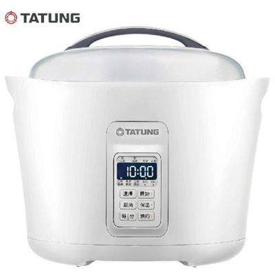 TATUNG 大同 11人份 頂級 智慧 電鍋 TAC-11EA $6700