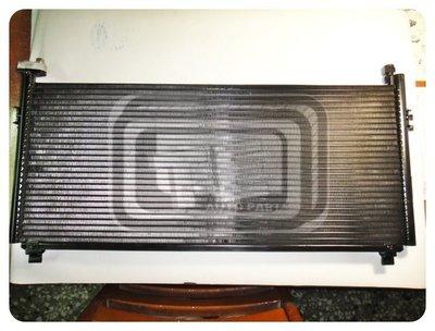 【TE汽配通】NISSAN 日產 裕隆 MARCH 92-96年 冷氣 散熱片 冷排 永彰型 NICHE件