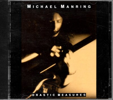 邁克爾曼林Michael Manring / Drastic Measures