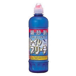 日本製 第一石鹼 馬桶清潔劑 500ml 瓶 30度準頭噴嘴,無死角 強力除垢 殺菌除霉 可超取 可刷卡