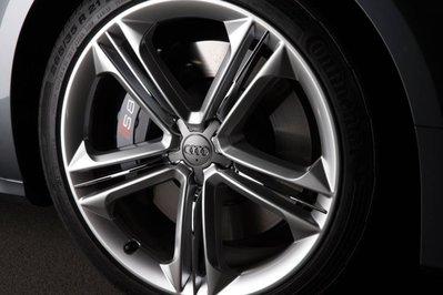 20吋AUDI.VW鋁圈~類S8式樣~A4.A5.A6.A7.A8.Q3.Q5.Q7.TIGUAN.SKODA~