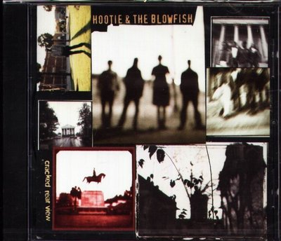 八八 - Hootie & The Blowfish - Cracked Rear View - NEW