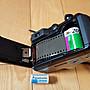 底片傻瓜相機-- PENTAX ESPIO 160輕鬆回到底片機手感與質感的懷抱 重溫美好時光(功能正常)