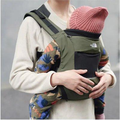 THE NORTH FACE BABY COMPACT CARRIER 嬰兒背帶 nmb82150。太陽選物社
