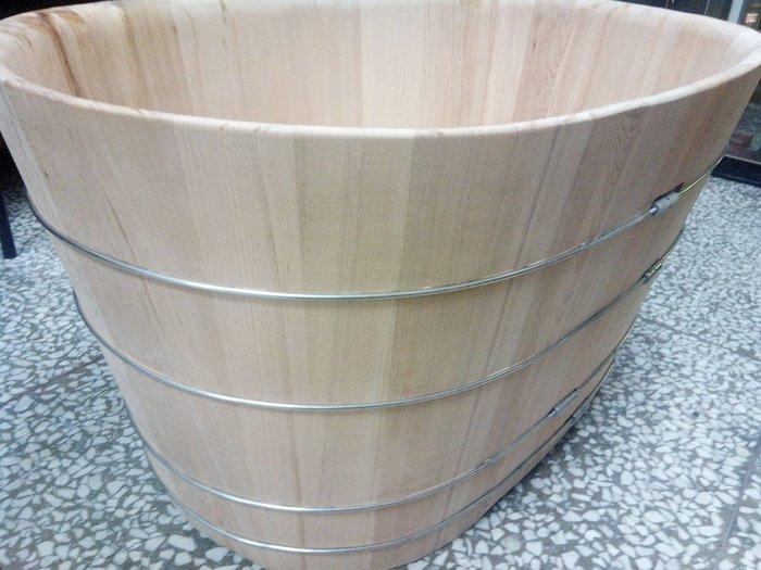 台中小鎮 夏天定價85折優惠          3尺半檜木桶15000元起