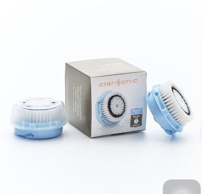 科萊麗Clarisonic音波淨膚儀超敏感專用刷頭2顆裝/洗臉機MIA、MIA2、AIRA、PLUS、PRO-現貨供應