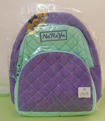 NaRaYa雙色搭配設計泰國曼谷包後背包G01