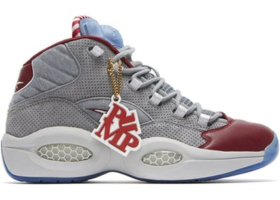 【紐約范特西】預購 Reebok Pump Question Villa A Day in Philly M49086