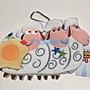 代購現貨  日本玩具總動員4 三頭羊掛包...