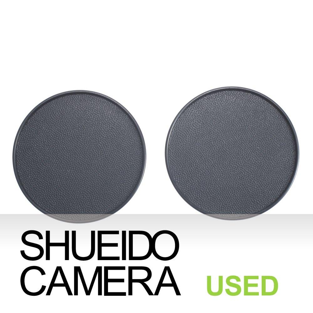 集英堂写真機【1個月保固】美品 / CONTAX 原廠 鏡頭後蓋 後保護蓋 X2 C/Y 接環適用  #11 14645