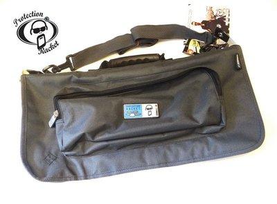 【現代樂器】全新 Protection Racket 灰色 大型鼓棒袋 型號6024-04 鼓棒套 攜帶方便