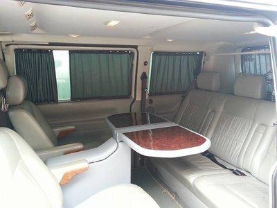 賓士汽車專用 折疊桌子 餐桌 露營車 T1 T2 T3 T4 T5 T6 VW CRAFTEL CADDY 露營車