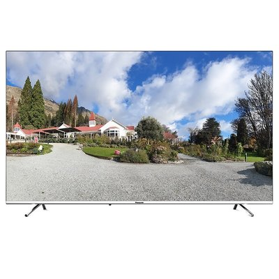 【免卡分期】Panasonic國際 50吋 4K 聯網電視 TH-65HX650W 全新商品 台灣公司貨