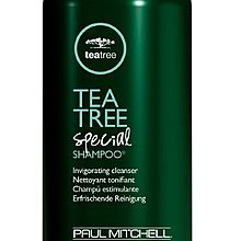 夏日小舖【洗髮精】肯邦 PAUL MITCHELL 茶樹洗髮精300ML 保證公司貨 (可超取)