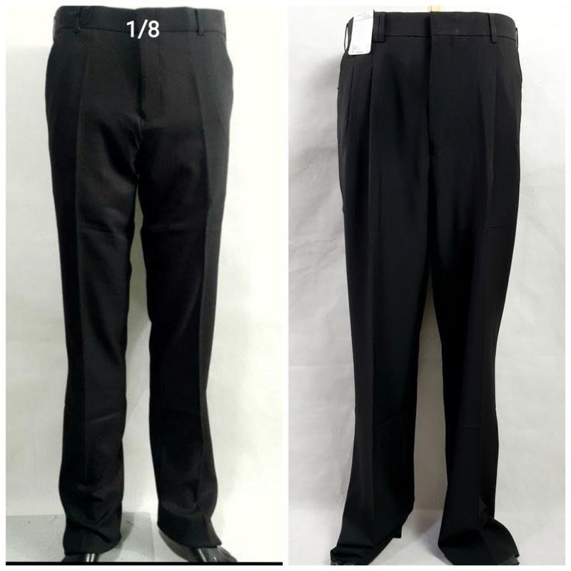 伸縮彈性加大尺碼平面.打折款伸縮西裝褲42~50腰  小尺碼30~40腰