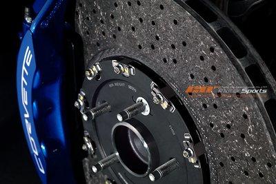 ㊣BREMBO Chevrolet Corvette ZR1 陶瓷煞車 碳纖維盤 Z28 ZL1 歡迎詢問 / 制動改