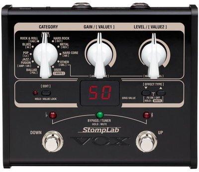 ☆ 唐尼樂器︵☆ Vox StompL...