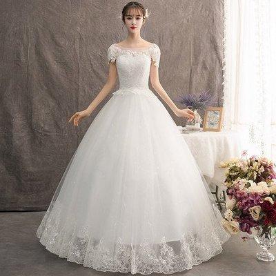 【曼妮婚紗禮服】3件免郵~新款婚紗禮服...